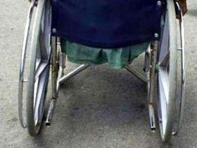 Рада отказалась облегчить жизнь родителям детей-инвалидов