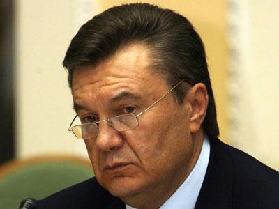 """Янукович: """"оранжевая революция"""" сделала людей более свободными"""