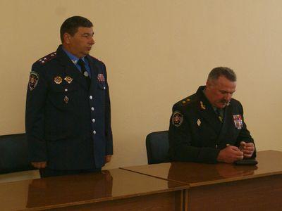 Анатолий Мирошниченко и Валерий Рудницкий.