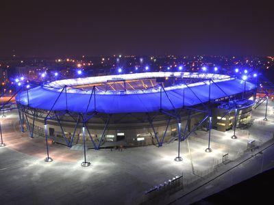 Почему Харьков не примет четвертьфинал Евро-2012?