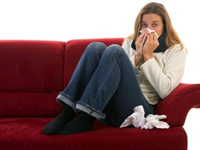 Простуду - на дуэль! Секреты антивирусной защиты