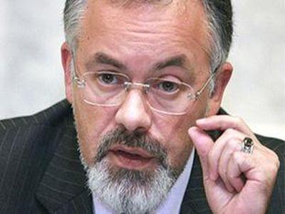 """Табачник рассказал о """"страшном"""" грехе оппозиции"""