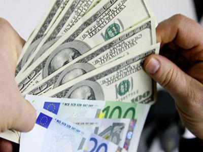 Валютный прогноз. Что будет с евро в новом году?