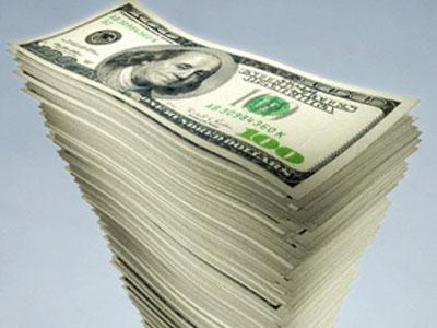 "На межбанке ""взлетел"" доллар"