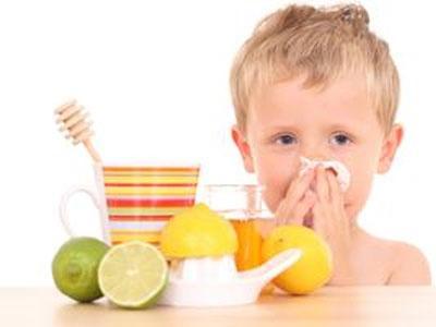 Родителям на заметку: как бороться с заложенным носом у малышей