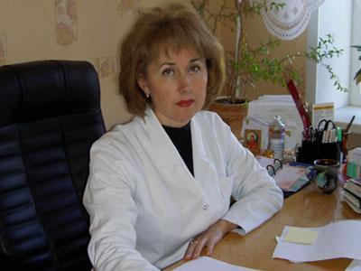 Инна Преснухина: «Делайте упор на профилактику».