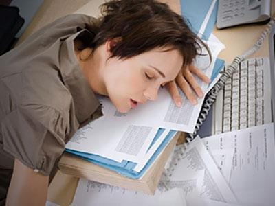 Сонливость и упадок сил - значит, плох гемоглобин!
