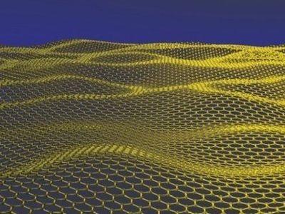 Décidément étonnant, le graphène peut devenir magnétique