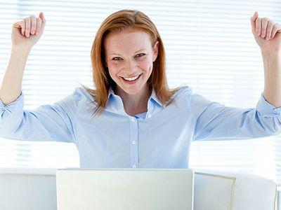Счастливы ли вы на работе?