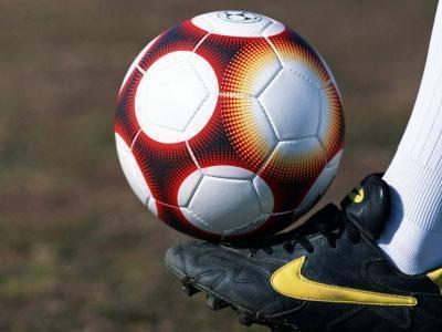 Футбол на ТВ (19 - 23 ноября)