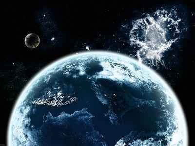 Десятая планета солнечной системы по