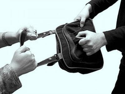 Robbers women in Bratsk Грабители женщин в Братске