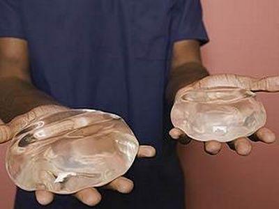 Знать, как выглядит силиконовая грудь после проведенной операции привед, блудный