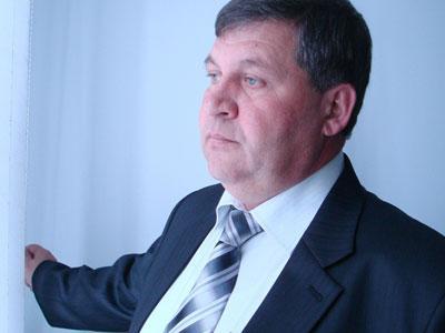 Мэр Владимир Проценко прекрасно осведомлен, что и как делается в городе за окном кабинета.