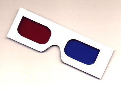"""От просмотра 3D можно заболеть """"киберболезнью"""""""