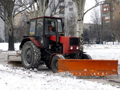 """По Киеву зимой будут ездить """"Фатоны"""""""