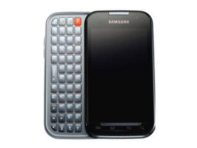 Смартфон Samsung SCH-R910 Forte получил поддержку сетей LTE