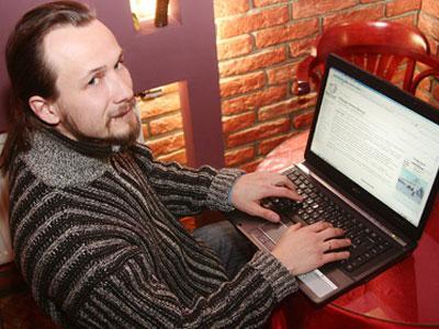 Андрей Бутко написал для Википедии более полутора тысяч статей, несколько из них были внесены в число лучших статей проекта.