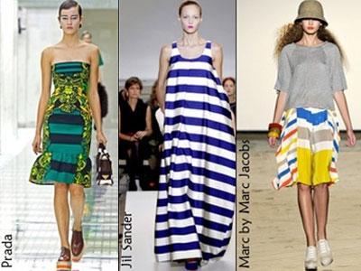 Мода весна-лето 2011: советы от известных дизайнеров