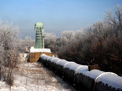 В Донбассе цену на воду поднимут в два раза?