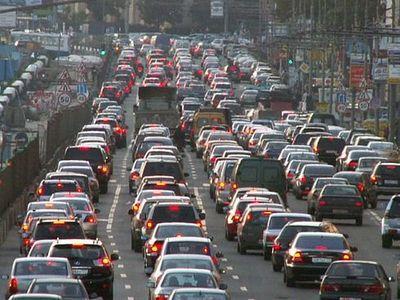 Частая езда на машине вредна для здоровья