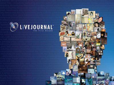LiveJournal помещен в спам-лист. У пользователей ЖЖ возникли проблемы