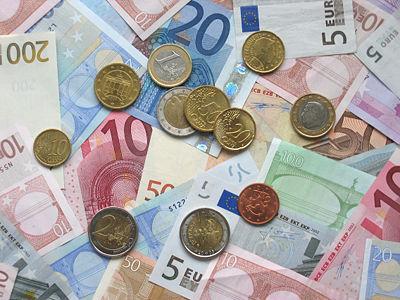 Евро курс аналитика