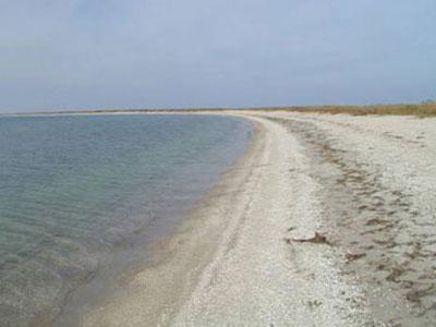 На азовском море начинается навигация