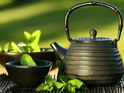 От избыточного веса спасут... травяные чаи. ТОП рецептов для похудения