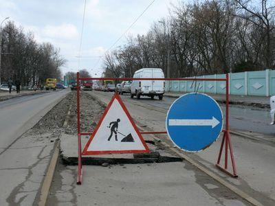 Мэр Донецка просит жителей города принять участие в большой чистке