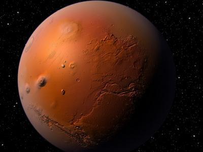 Британские ученые доказали, что на Марсе можно играть в футбол