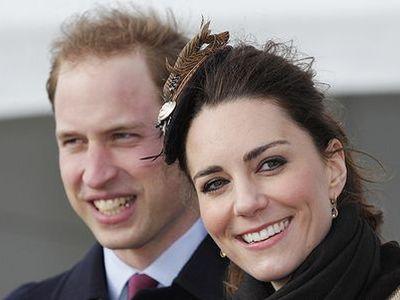Свадьба Кейт Миддлтон и принца Уильяма. Долгая дорога к счастью