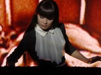 """Ксения Симонова о """"Евровидении"""": """"Мне страшно, что мы можем не попасть в финал"""""""