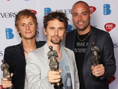 Muse обещают поклонникам новый альбом в следующем году