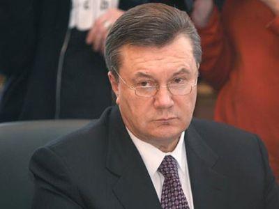 """Янукович искал паритетные решения с главой """"Газпрома"""""""