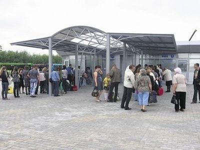 """Дончан избавят от ловушки """"Западного"""" автовокзала"""