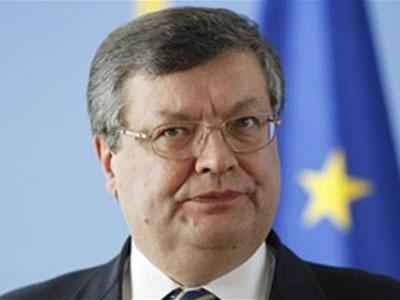 Глава МИД рассказал президенту о прогрессе в переговорах с ЕС