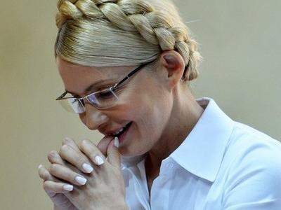 На суд Тимошенко пришел атташе по правам человека из посольства США