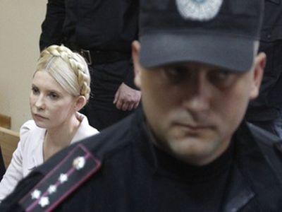 Соединенные Штаты требуют немедленно освободить Тимошенко