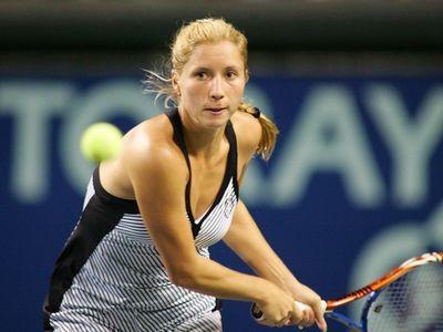 Алена Бондаренко устроила мини-сенсацию на турнире в Цинциннати