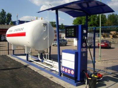 В Мариуполе стремительно дорожает сжиженный газ