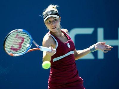 US Open. Алена Бондаренко завершила выступления, а Бубка вышел во второй круг