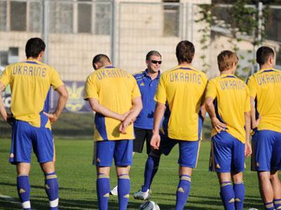 Блохин смотрит дальше Евро-2012