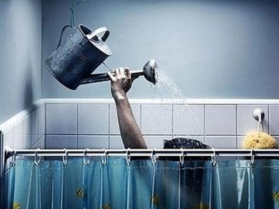 Краматорчане остались без горячей воды
