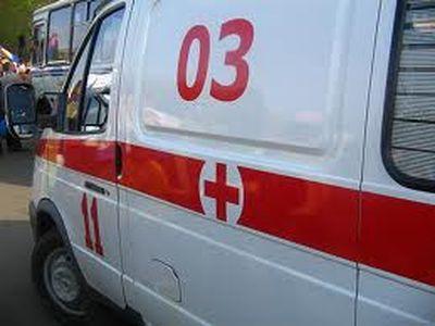 В Киеве разбились двое подростков, упав с 7-го этажа