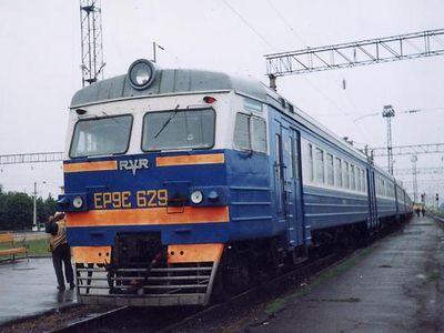 Путь из Донецка во Львов сократится до 10 часов
