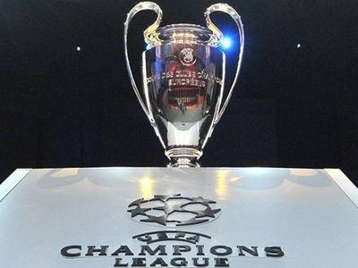 В Киеве и Донецке покажут Кубок Лиги чемпионов