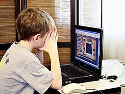 Украинцам ограничат доступ к эротическим сайтам