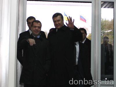 Медведев: Мы должны показать товар лицом