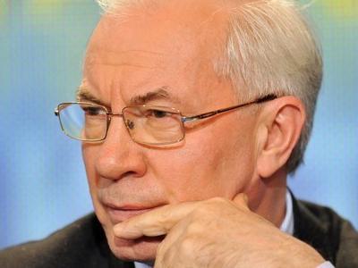 Азаров считает несовершенным договор о зоне свободной торговли с СНГ
